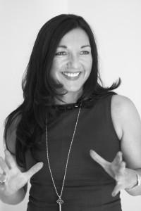 Roseanne Stockton, Director of Nu-Recruit in Chester.