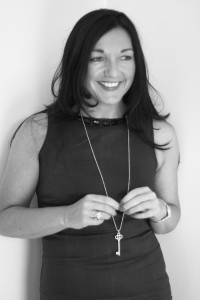 Roeseanne Stockton - SME Business Woman of the year 2013 winner